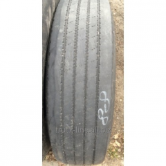 Truck tires 205/75R17.5