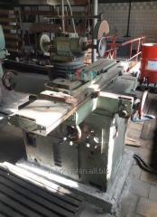 3B642 machine of universal and tool-grinding