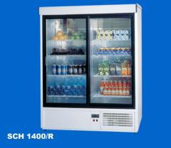 Case refrigerating SCHU