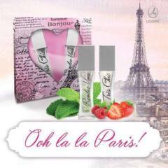 Парфюмерия высокого качества Франция - Прованс