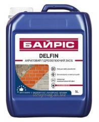 Acrylic hydrophobic means of 1 l, Bayris DELFIN