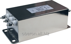 PTO-5R5 output EMI filter for use with frequency