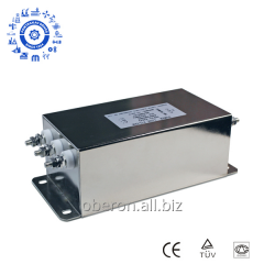 PTO-7R5 RF filter for frequency converters of