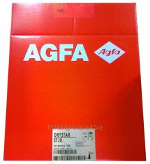 Thermofilm of Agfa Drystar DT 5000 I B 20×25