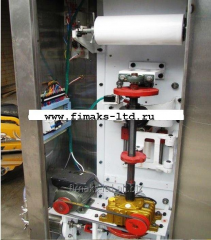 Автомат для упаковки жидкости SJlll-1000