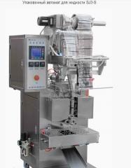 Упаковочно-фасовочный автомат SJ3-S