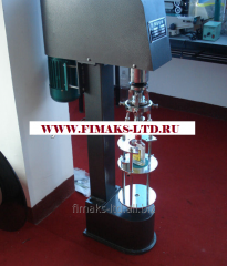 Universal corking machine