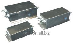 PTD-1R5 Входной однофазый РЧ фильтр для