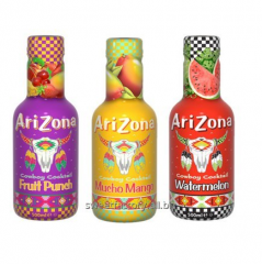 Arizona 0,5l cocktails