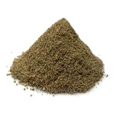 Ground black pepper 1 / s