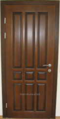 Door from a pine of the superior quality (No. 630)