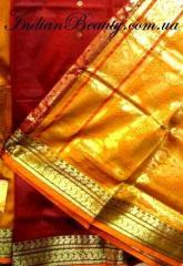 Классическое сари Orissa