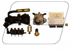 Units of fuel systems