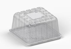 Тортовая упаковка IT-509 для торта 1 кг