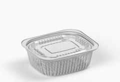 Упаковка блістерна харчова