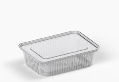 Είδη συσκευασίας τροφίμων
