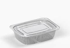 Упаковка для салатов IT-812