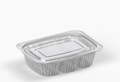 Упаковка для салатов IT-813