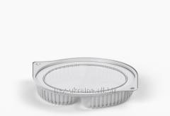 Упаковка для салатов IT-602
