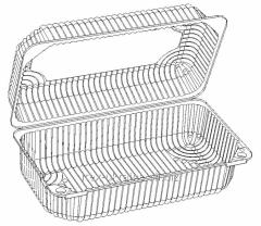 Универсальная упаковка IT-356