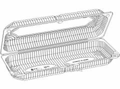 Универсальная упаковка IT-65
