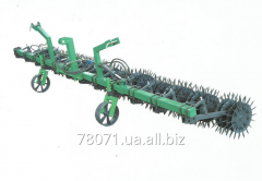 Harrow gear interrow BZM-6