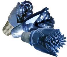Chisel sharoshechny HC 8 1/2 GT-30 IADC 537
