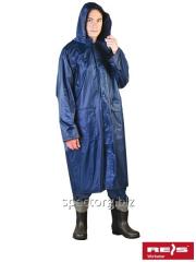 Raincoat with PPNP G hood