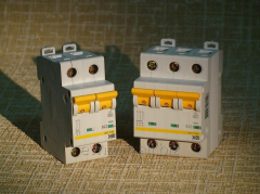 The automatic switch for protection against BA47