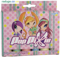 Chalk color Jumbo Pop pixie PP13-073K 22517
