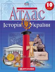Atlas 10th class _stor_ya Ukra§ni 1545