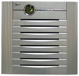 Очиститель - Ионизатор Воздуха Midea KJ15FE-B