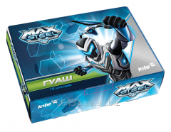 Max Steel 12 gouache of colors 20 of ml 24896