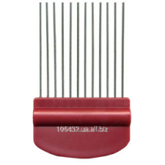 The tool for a kvilling the Comb for a kvilling