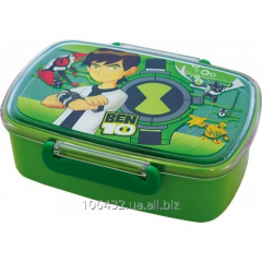 The container for food of Ben 10