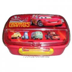 Контейнер для еды Cars 1