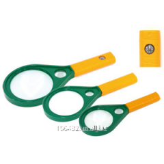 D-50mm magnifying glass, the 5th increase 332095