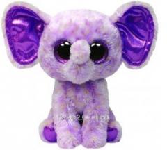Cm TY 25 soft toy Elephant of Ellie 34108