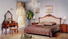 Классическая спальня Royal 100 (Роял 100)