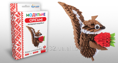 Set for creativity of ZD of origami of Protein