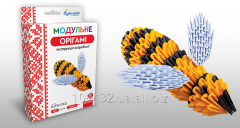 Set for creativity of ZD of origami the Bee 951922