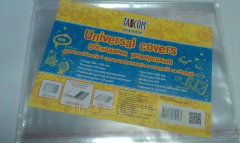 Covers universal 240kh360mm, 110mkn, with an