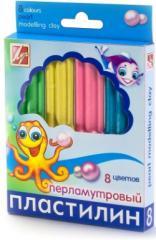 Plasticine Beam nacreous 360093