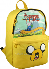 Backpack youth Adventure Time AT15-970-1M. The