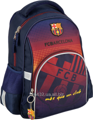 Backpack school Barcelona BC15-513S 31792