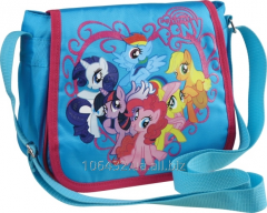 Bag for walks and travel of My Little Pony