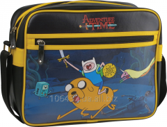 Teen bag Adventure Time AT15-569K 29686
