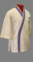 Kimono of the cook 1