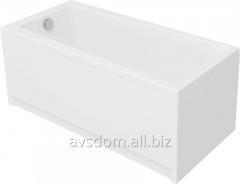 Bathtub acrylic LORENA 150x70 Cersani