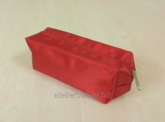 Cosmetics bag 1